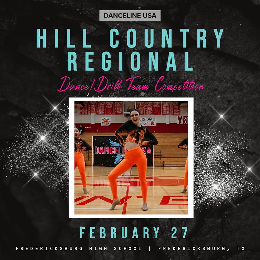 Hill Country Regional - Spectator Tickets