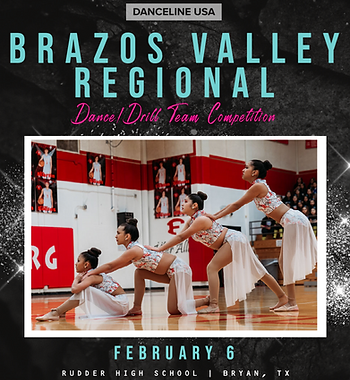 Brazos Valley Regional Competition