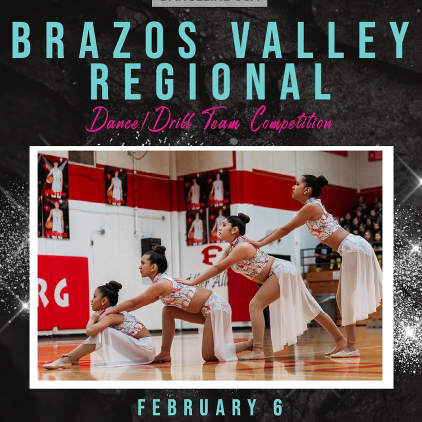 Brazos Valley Regional - Spectator Tickets