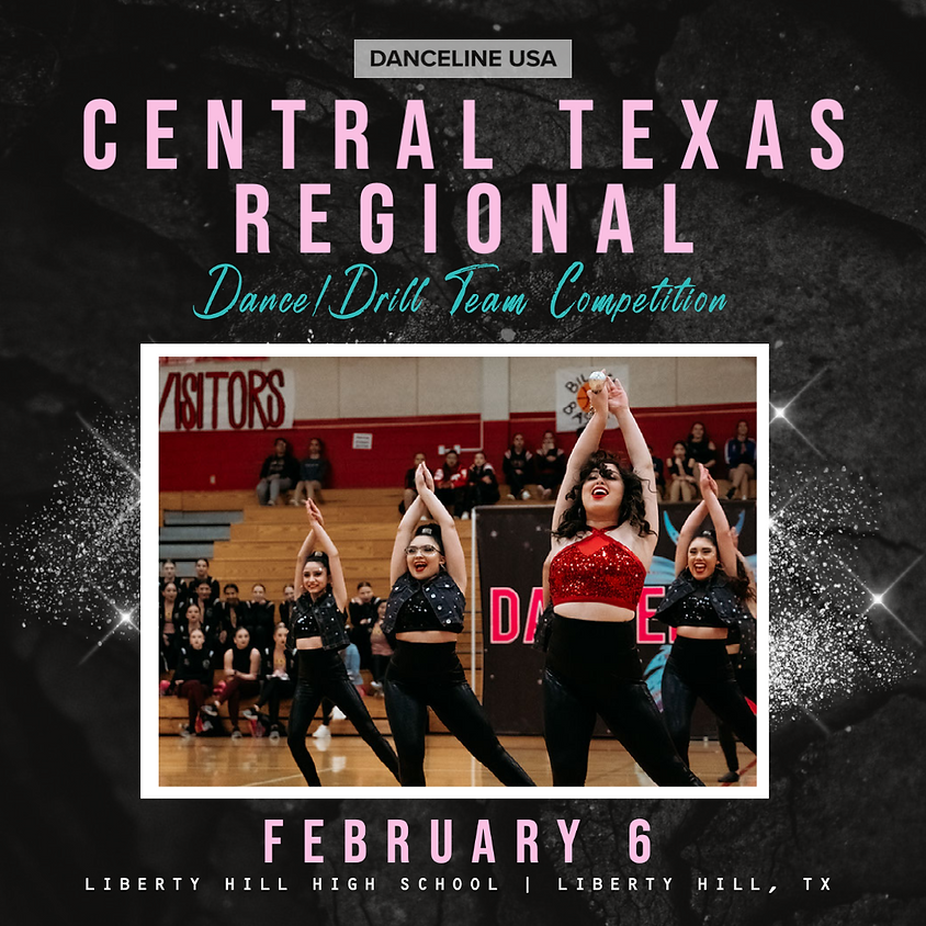 Central Texas Regional - Spectator Tickets