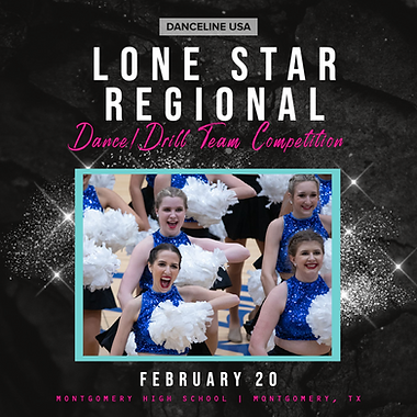 Lone Star Regional Competition