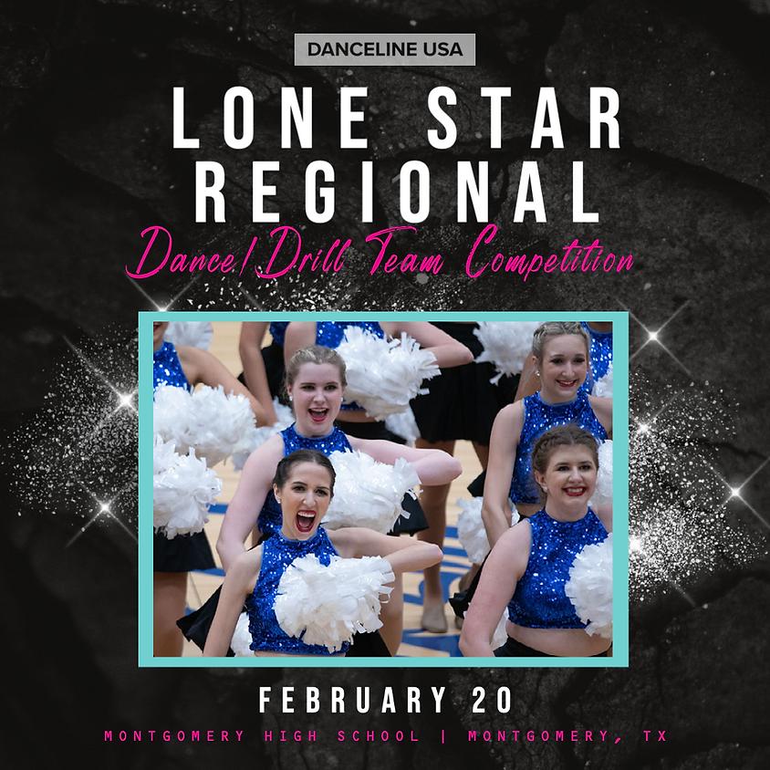 Lone Star Regional - Spectator Tickets
