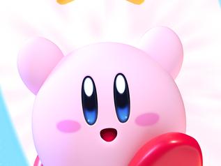 Kirby Blender Rig 400 Downloads