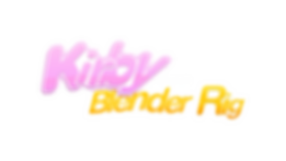 Kirby Blender Rig Logo.PNG