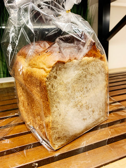 ライ麦入食パン 〜母の恵み〜