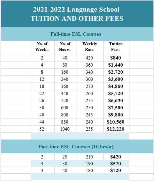 Fees for the website.JPG