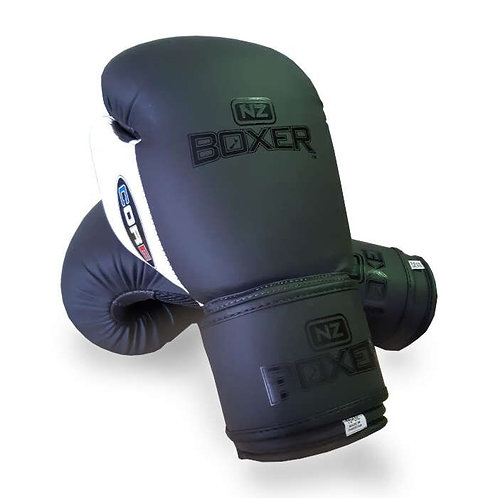 NZ Boxing Gloves - ADULT