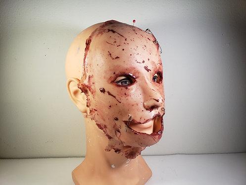 Silicone Skin Mask