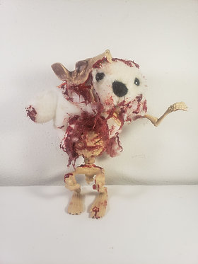 Creepy Figure