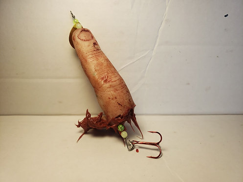 Severed Finger Fishing Lure