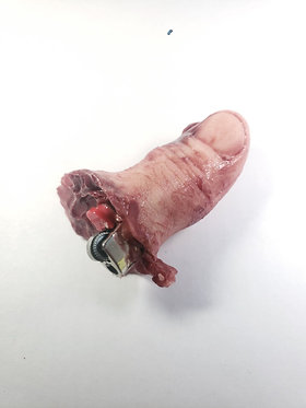 Severed Thumb Lighter