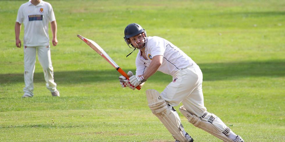 Basingstoke (T20) (A)