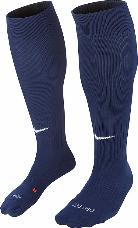 MFC Nike Cushioned Training Sock All Sizes (Navy Blue)