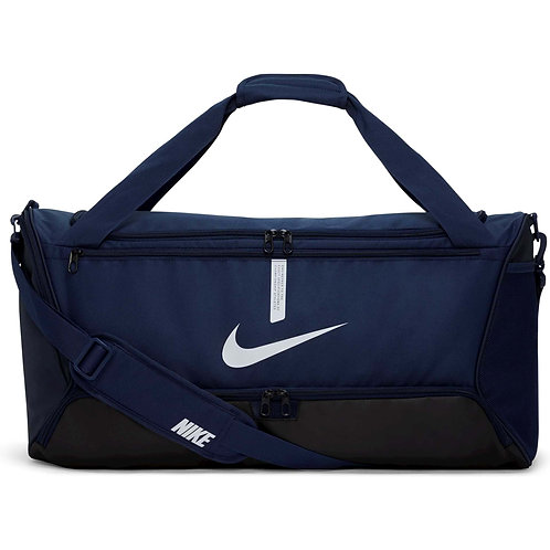 MFC Nike Club Team Duffel - Navy Blue