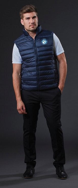 MFC Puffer Vest Mens (Navy)