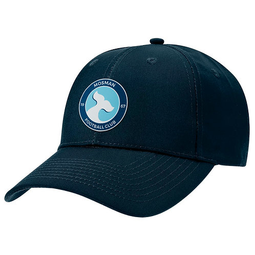 MOSMAN FC 2021 SUPPORTERS CAP - ONE SIZE