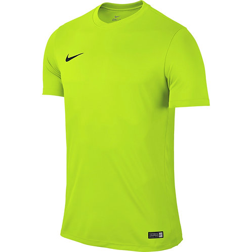 MFC Nike Academy Jersey Kids/ Adult (Volt)