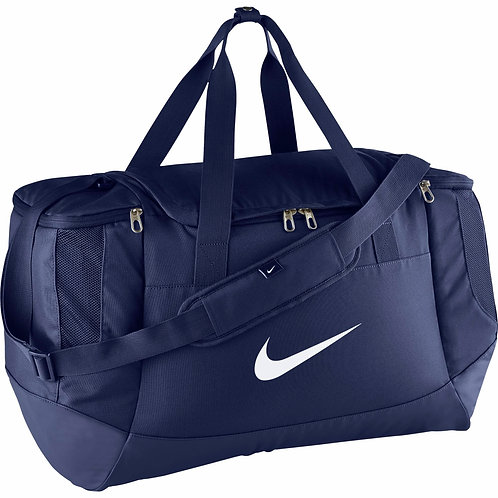 MFC Nike Club Team Duffel - Navy Blue