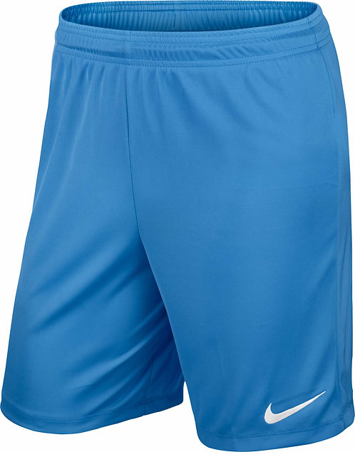 MFC Nike Park II Short Mens (Uni Blue)