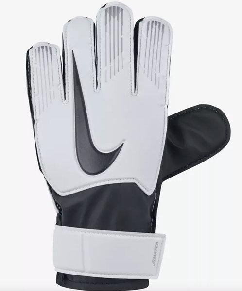 MFC Nike GK Adult Match Glove (White/Black) (Youth-Audlt)