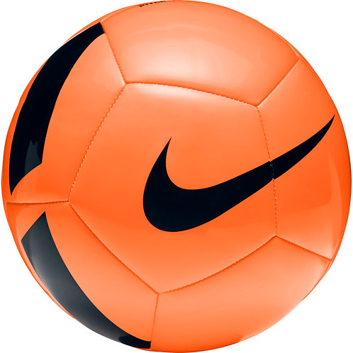 MFC Nike Pitch Enhanced training ball Orange