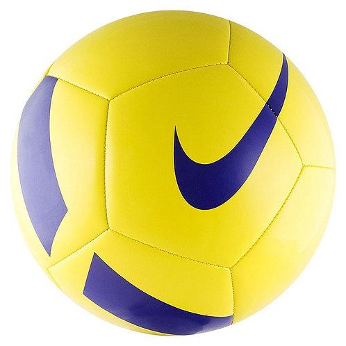 MFC Nike Pitch Enhanced training ball Yellow/Purple