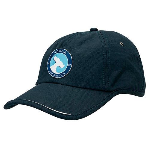 MOSMAN FC 2021 PREMIUM CAP - ONE SIZE