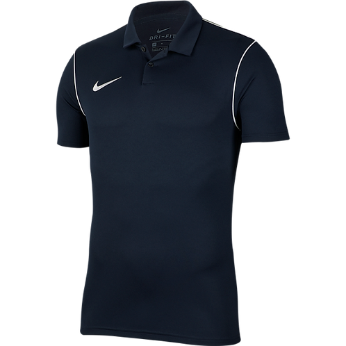 MFC Nike Dri Fit Polo Adult (Navy)