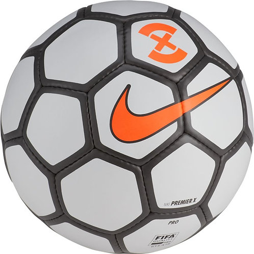 MFC Nike Premier X Indoor Fustal (White/Black) Size 4