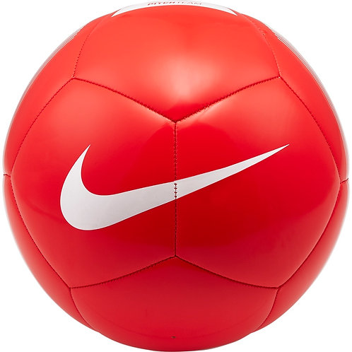 MFC Nike Pitch Enhanced training ball Red