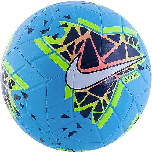MFC Nike Strike ball (Jnr match/ Snr training) SC3639-486 Blue