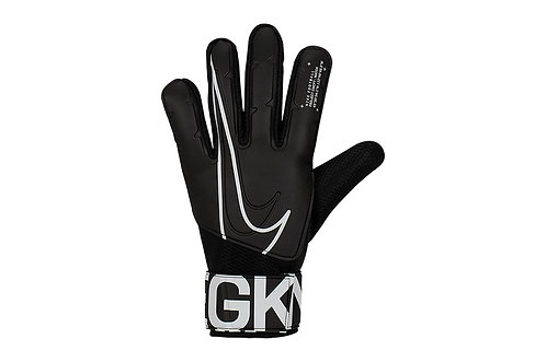 MFC Nike GK Adult Match Glove (Black/White) (Youth-Audlt)