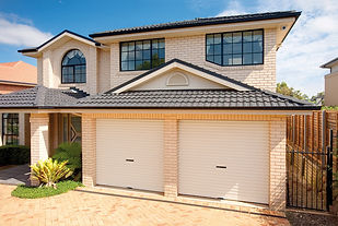garage door, sectional door, urban garage doors, melbourne, home, secure, car, vehicle, garage door repairs, installation, roller doors