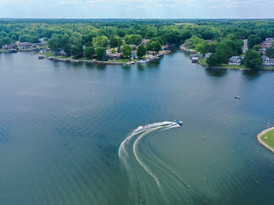 Heritage Lake Indiana