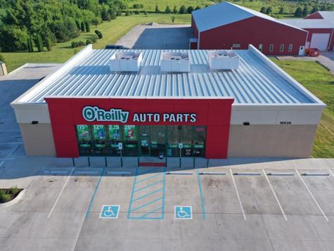 O'Reilly Autoparts