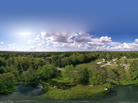360 panorama Monrovia, Indiana