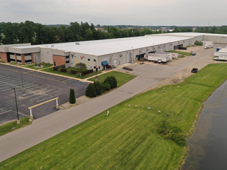 Huntington Indiana