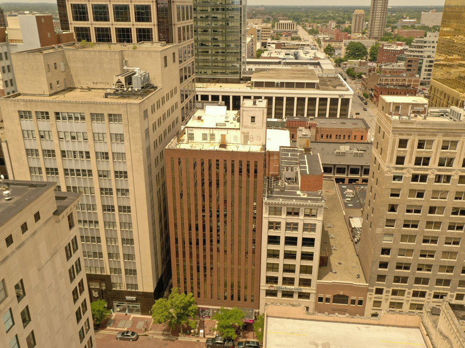 Downtown, Indianapolis