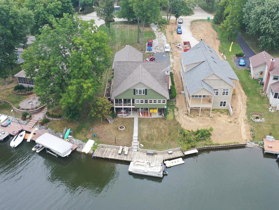 Heritage Lake Waterfront