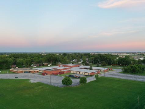 Mc Clelland Elementary School