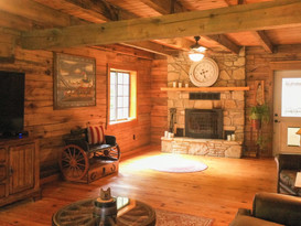 Interior of a home photo.