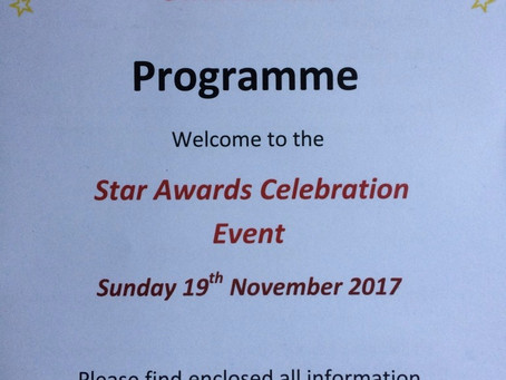 Cheshire East - STAR Awards