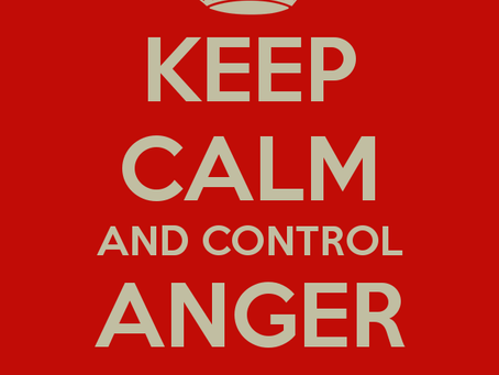 Anger and Aggression