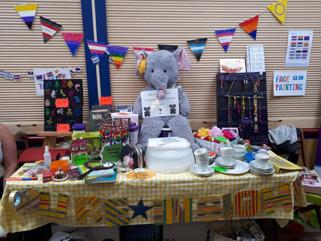 Stockport Pride