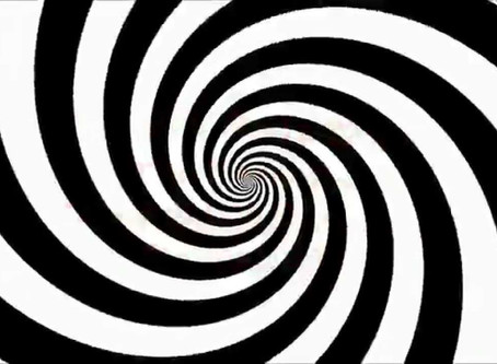 What hypnosis is and what it isn't.....