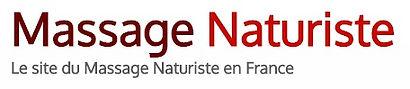 massage naturiste bien-être