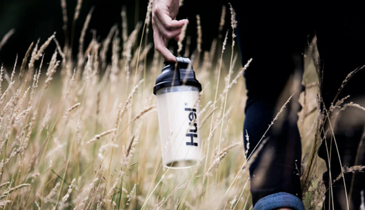 £10 off Huel: Your 1st order over £40