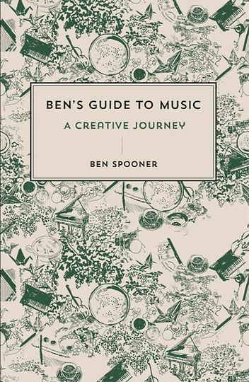 Ben's%2BGuide%2BTo%2BMusic%2B(Cream%2BGr