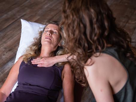 Relieve Covid & Long Covid symptoms: 4 techniques from a Transformational Breath® Facilitator