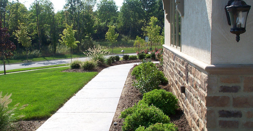 Landscaping 10